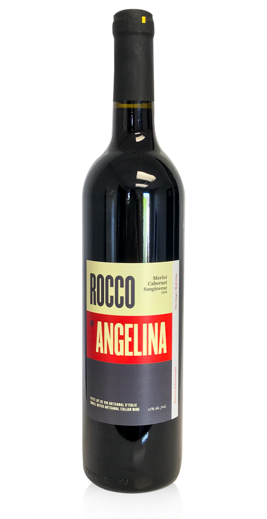 Rocco e Angelina